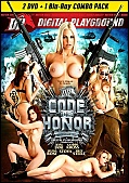 Code Of Honor (2 DVD Set + 1 Blu-Ray Combo) (118990.8)