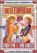 Battle Of The Superstars - Ginger Lynn Vs Nina Hartley (Out of Print) (119218.43)