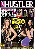 Hustler's Untrue Hollywood Stories: Angelina vs. Jennifer (119666.20)