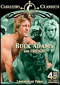 Buck Adams and Friends (4 Disc Set) (120167.8)