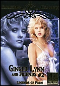 Ginger Lynn and Friends 2 (4 DVD Set) (120171.10)