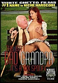 This Isn't Bad Grandpa - It's a XXX Spoof (123400.15)