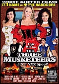 This Isn't The Three Musketeers... It's A XXX Spoof (124144.14)