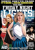 This Isnt Friday Night Lights... It's A XXX Spoof! (124163.8)