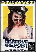 This Isn't Observe And Report ...It's A XXX Spoof! (124169.16)