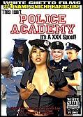 This Isn't Police Academy ...It's A XXX Spoof! (124181.13)