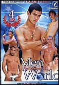 Men From Around The World (Out of Print) (125245.47)