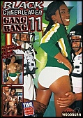 Black Cheerleader Gang Bang #11 (128456.11)
