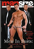 Men In Suits: Fucked By The Boss (129278.5)