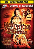 Hot Chicks Big Fangs  (2 DVD Set) DVD/Blu-ray Combo (133627.10)