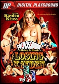 Losing Kayden (2 DVD Set) DVD/Blu-ray Combo (133930.9)