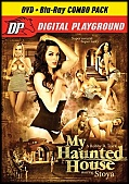 My Haunted House (2 DVD Set) DVD/Blu-ray Combo (133939.8)