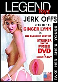 Legend Toyz Jerk Off To Ginger Lynn (138267.11)