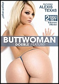 Buttwoman Double Feature (2 DVD Set) (142332.9)
