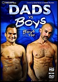 Dads Vs Boys: Boys On Top (143650.5)