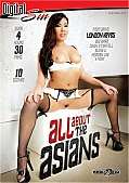 All About The Asians (2 DVD Set) (2017) (151454.9999)