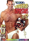 Cock Lovers : Superstars #2 (155022.9)