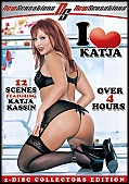 I Love Katja (DISC 1 ONLY) (157778.9)