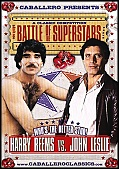 Battle of the Superstars -  Harry Reems vs John Leslie (173419.50)
