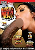 Monster Meat 18 (2 Disc Set) (Out of Print) (183980.60)