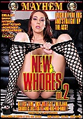 Buy New Whores 2 DVD