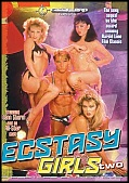 The Ecstasy Girls #2 (41284.9)