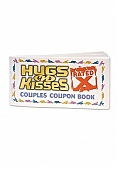 X-Rated Couple Coupon Book (44473.17)