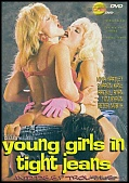 Young Girls in Tight Jeans in Deep Trouble (45466.30)