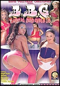Black Bad Girls 16 (46604.8)