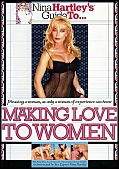 Nina Hartley's Making Love to Women (51356.11)