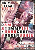 Pamela Anderson & Tommy Lee Hardcore and Uncensored (52972.13)