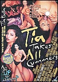 Tia Takes All Cummers (Comes W/Free DVD) (53409.10)