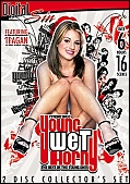 Young Wet Horny (2 DVD Set) (62831.8)