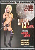 Friday the 13th: A Nude Beginning (63589.8)