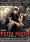 Peter North No. 2 (4 disc set)