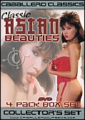 Classic Asian Beauties (4 Disc Box Set)