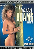 Tracey Adams 2 (4 Pack Disc Set)