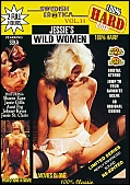 Swedish Erotica 31 Jessie's Wild Women