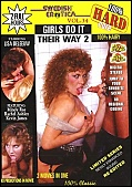 Swedish Erotica 34 Girls Do It Their Way 2