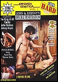 Swedish Erotica 7 John & Johnny's Double Penetration