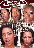 Chocolate Frosted Faces (73264.10)