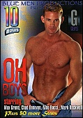 Buy Oh Boys (10 Hours) DVD