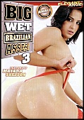 Big Wet Brazilian Asses 3 (81578.8)