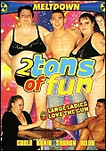 Buy 2 Tons Of Fun DVD