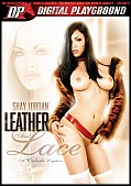 Shay Jordan Leather And Lace (95806.8)
