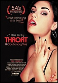 Throat: A Cautionary Tale (96257.17)